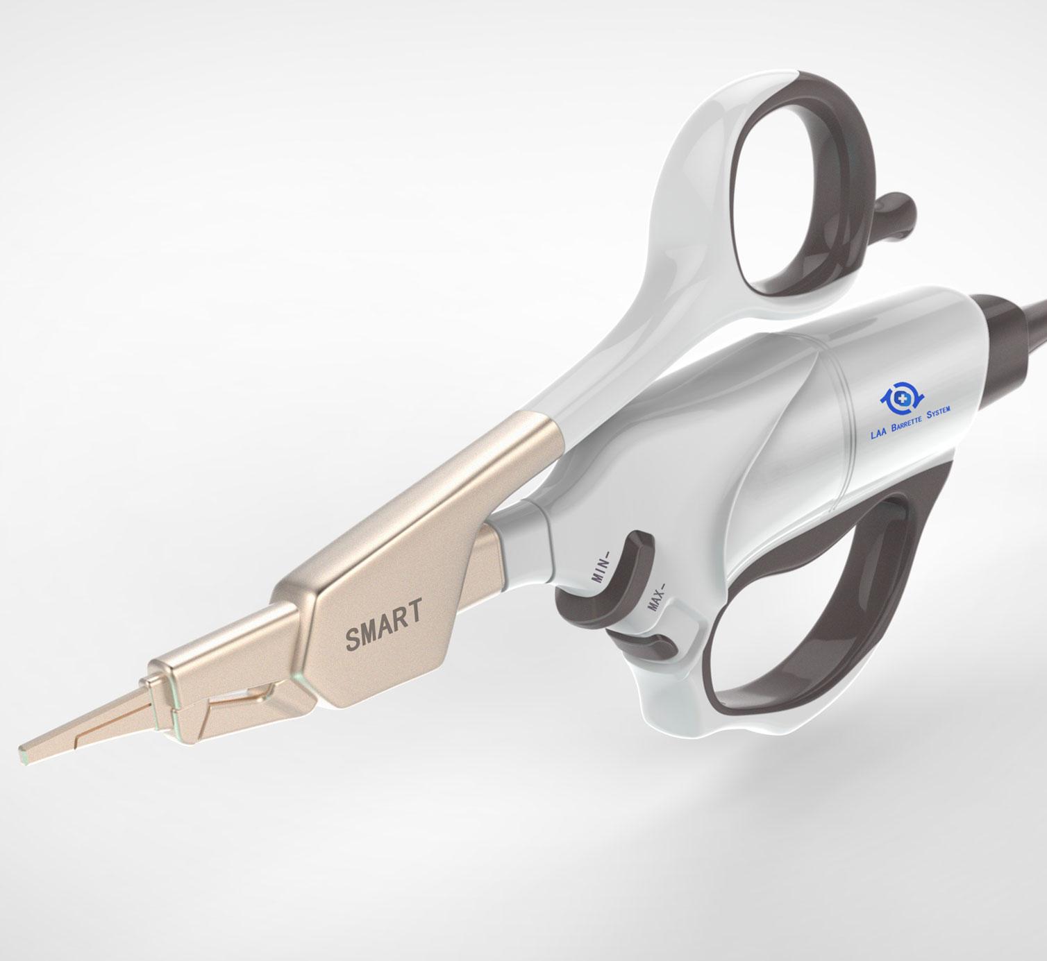 医疗超声剪式刀具