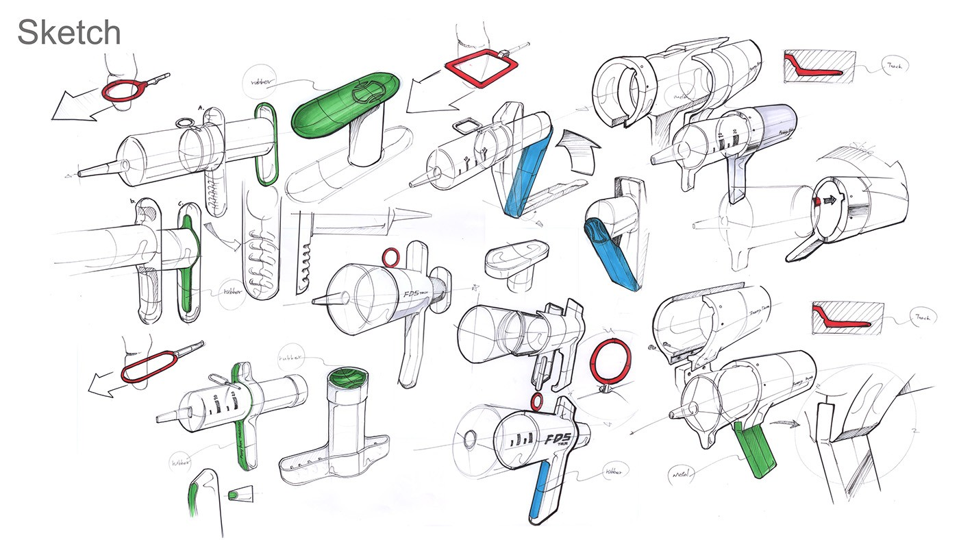 医疗器械设计
